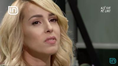 Miriam Cani shpërthen në LOT në mes të emisionit: Ja çfarë i ndodhi