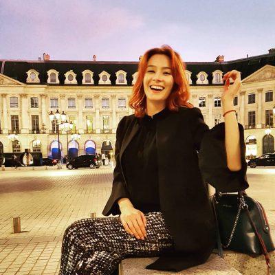 Habit moderatorja e njohur shqiptare: Ja kushti i pazakontë që i ka vënë burrit para martesës