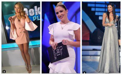 Si u veshën moderatoret shqiptare këtë javë? Nga Arbana Osmani tek Roza Lati, cila ishte më e bukura… (FOTO)