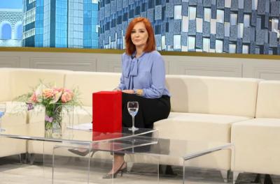 Monika Lubonja flet për herë të parë pas dorëheqjes: Më tradhëtuan, ishte e organizuar për të…
