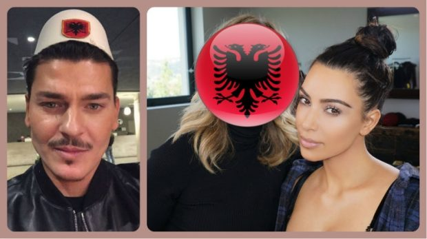 Mos e besoni po deshët! E tha vetë Mario në Tiranë: Ylli botëror është SHQIPTAR, mikeshë e familjes Kardashian (FOTO)