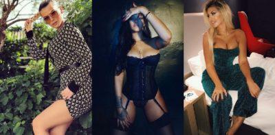 Rihanna, shkaku që motrat Vjollca kritikojnë njëra-tjetrën? (FOTO)