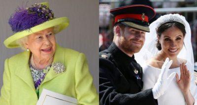 Menduat se mbretëresha nuk do ta shohë me sy Meghan Markle? Gaboheni, ja çfarë ka bërë ajo për të! (FOTO)