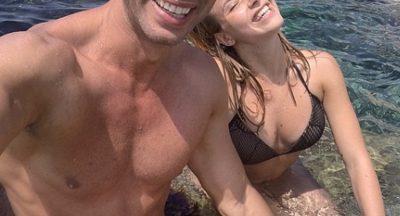 Na ka bërë krenar në Itali dhe më në fund erdhi lajmi i mirë! Balerini juaj i preferuar sapo u martua me…(FOTO)