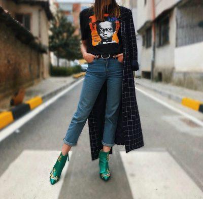 Transformohet moderatorja shqiptare, nuk do ta njihni me pamjen e re (FOTO)