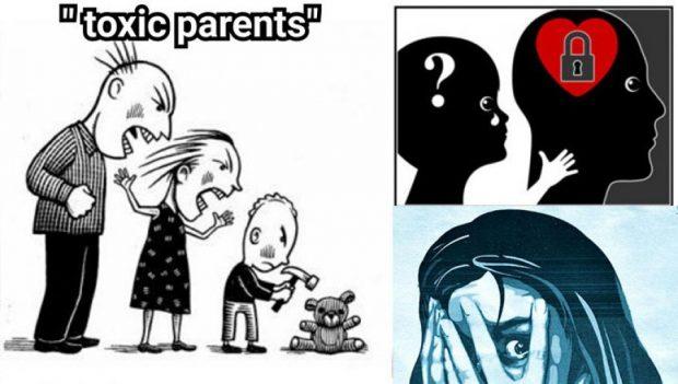 Nga krahasimi i fëmijëve deri tek kritikat në sy të tjerëve këto janë 10 sjelljet tipike të prindit toksik