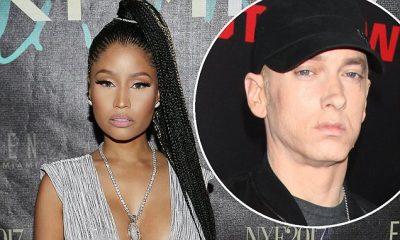 Nicki Minaj dhe Eminem nisin lidhje dashurie?! Ja çfarë thotë reperja (FOTO)