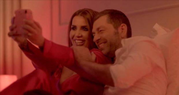 E mori si protagonist në klip, Jonida Maliqi: Oni Pustina më LA në BALTË…