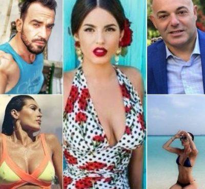"""NUK JU PRITEJ! Plazhin e nisën të parët, por ja kush e fitoi """"konkursin"""" (FOTO)"""