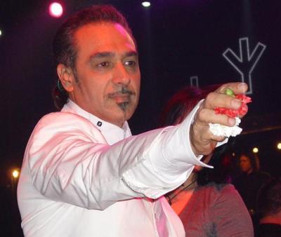 Pas koncertit në Tiranë, reagon këngëtari grek: Shfaqja mbrëmë ishte përgjigja për…