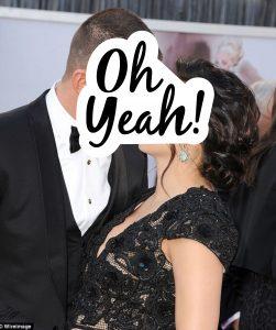 """Na bënë veshët? Pas divorcit, aktori e quan publikisht ish-gruan """"zemër"""" (VIDEO)"""