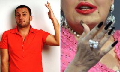 """Olti Curri """"godet"""" vajzat e showbiz-it shqiptar që kanë bërë operacione plastike, shihni me kë i krahason (FOTO)"""