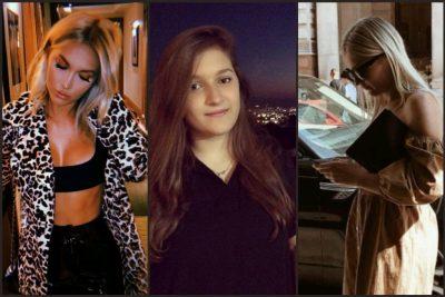 Lori dhe Sara përmendin njëra-tjetrën në rrjetet sociale, ankohet Redia: Më harrove mua… (FOTO)