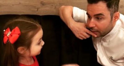 """Paola e """"Piter Panit"""" merr në pyetje  Renaton dhe na zbulon lidhjen që ka me të. Ata janë… (VIDEO)"""