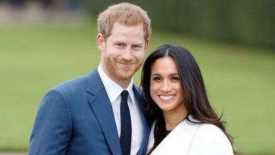 Çfarë po ndodh me familjen mbretërore/ Meghan Markle pa shoqërues drejt altarit