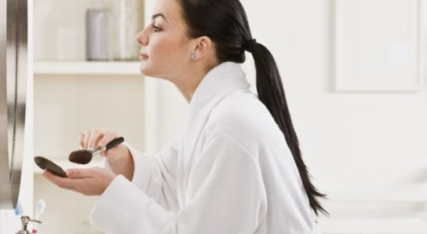 GOCA HAPNI SYTË/ 5 këshilla tepër të dobishme për një lëkurë sa më të shëndetshme