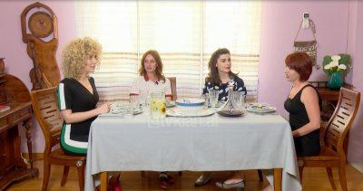 """""""Pabesia"""", pjata që """"ndezi"""" debatin për tradhëtinë në tavolinë, gazetarja: Vitet e fundit po ha në dyert e të tjerëve"""