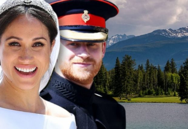 Princ Harry dhe Meghan Markle në Afrikë për muaj mjalti? Ja cili është destinacioni i vërtetë… (VIDEO)
