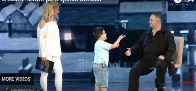 """""""Shtëpinë e kam ndërtuar vetë"""", Eno i kthehet Samir Manes: Po ti qenke ustallar… (VIDEO)"""