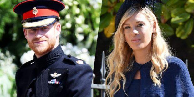 Drama në prag të dasmës: Zbulohet biseda telefonike mes lotësh e Princit Harry me ish-të dashurën