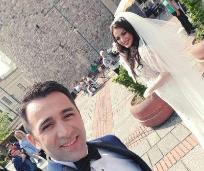 Dasma që po përflitet nga të gjithë! La vajzën e pronarit të televizionit për një turke