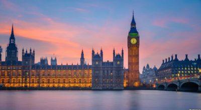 Londra shpallet qyteti më i mirë në botë për studentët