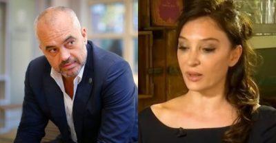 """""""Magjepsi Parisin"""", Edi Rama flet për herë të parë për deklaratën e Ornela Vorpsit"""