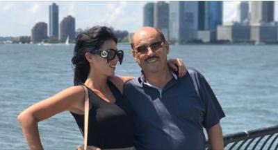 Riselda Sejdija tregon momentet më romantike me bashkëshortin: Ne të dy bëjmë…