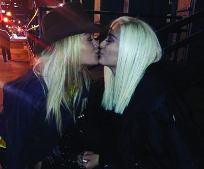 BEFASON Rita Ora: Jam biseksuale, nuk e FSHEH më. Bindjet e mia seksuale…