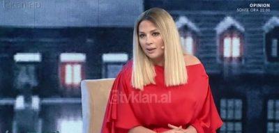 Ke ndonjë burrë që e mban të fshehtë? Përgjigjet Rozana Radi: Tani edhe kemi… (VIDEO)