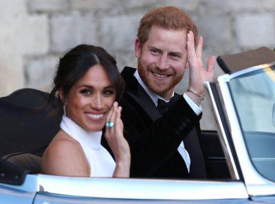 Martesa e përrallave moderne/ Princ Harry e Meghan Markle realizojnë dasmën më të shtrenjtë në historinë e Anglisë