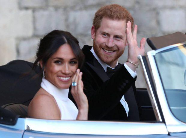 DASMA MBRETËRORE 1 DITË PAS? Meghan tani edhe në accountin Twitter të Kensington Palace