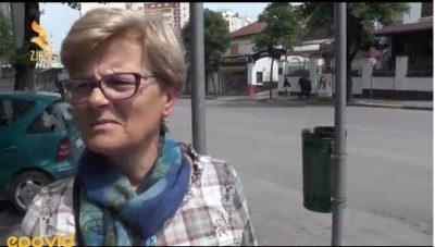 Sa meshkuj duhet të ketë kaluar një femër që të quhet ku*vë? Ja përgjigjet befasuese në Tiranë (VIDEO)