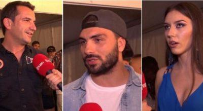 E keni ditur? Njihuni me punët e para që kanë bërë VIP-at shqiptarë dhe PAGAT e tyre… (VIDEO)
