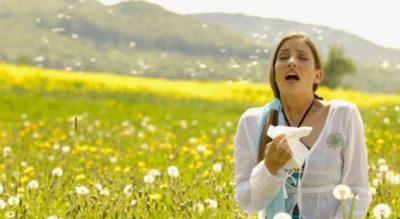KUJDES/ Ja çfarë shkaktojnë alergjitë e stinës shëndetit tuaj