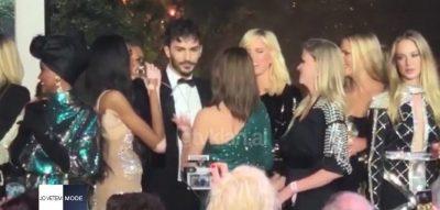 Kush është shqiptari që harxhoi 1.6 milion euro fustane për nusen? Çmendi miliarderët botëror (VIDEO)