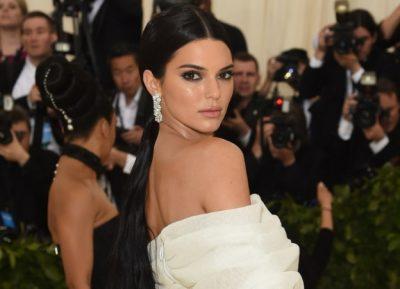 Gjesti i pahijshëm i Kendall Jenner në Met Gala, nuk justifikohet aspak (FOTO)