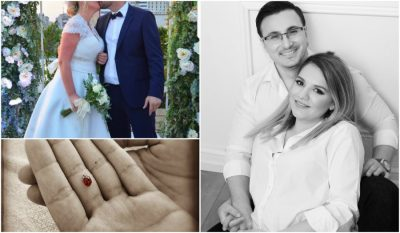 """Njihuni me të famshmit shqiptarë që e gjetën shpirtin binjak në """"pub""""! Nga Eno Popi te Aulona Musta (FOTO)"""