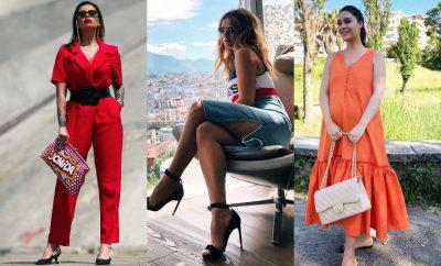 Kush është veshur më bukur këtë javë? Nga Jonida Maliqi tek Marina Vjollca, këto janë VIP-at më me stil (FOTO)