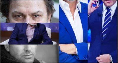 Të hijshëm, seksi, simpatikë e tërheqës! Kush janë burrat e famshëm shqiptarë që do i vidhnin zemrën çdo gruaje (FOTO)