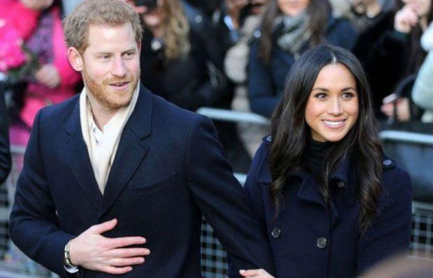 FOTO/ Dy çiftet e famshëm që morën vëmendje maksimale teksa parakaluan për në Kështjellën Windsor