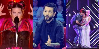 U tha se në Eurovision kënduan me playback, Eugent Bushpepa zbulon të vërtetën