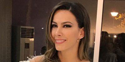 Uau: Valbona Selimllari del për herë të parë pa makeup në emision, shihni si duket (VIDEO)
