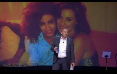 """Alban Dudushi vë në siklet këngëtaren: """"32 vjeç, ke ngel pa martuar"""", reagon menjëherë duke…"""