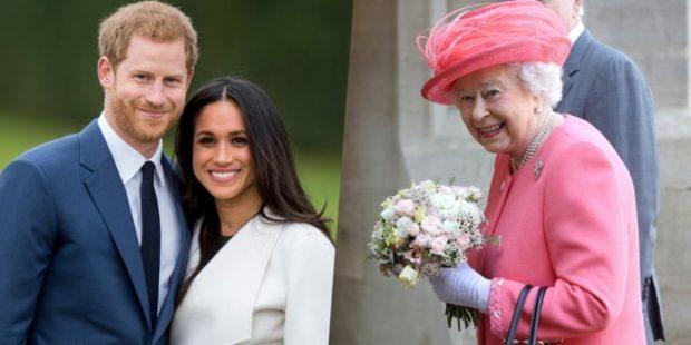 Në dasmën e Princit Harry me Meghan Markle paskan vënë një rregull të prerë që nuk do ju pëlqej aspak! (FOTO)