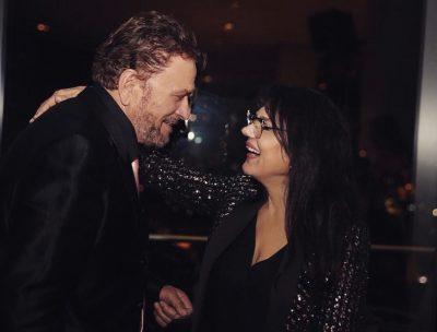 Si kurrë më parë, Vera Grabocka i shpreh dashurinë Timo Fllokos në postimin super romantik: Të dua…