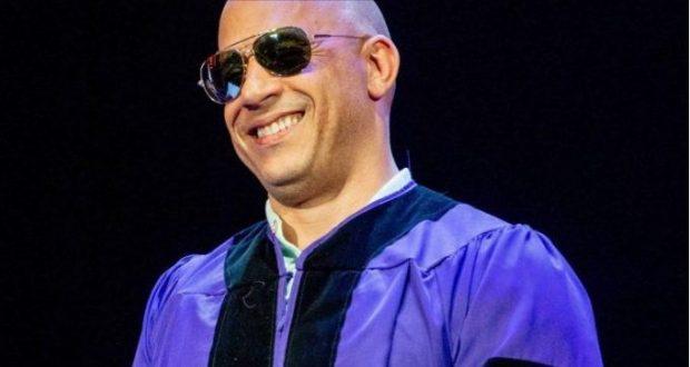Ka shpresë për të gjithë! Në moshën 50-vjeçare Vin Diesel merr më në fund diplomën e Universitetit