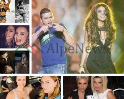 """Miqësitë e NGUSHTA që u kthyhen në ARMIQËSI/ Kush janë VIP-at shqiptarë që u """"DIVORCUAN"""" (FOTO)"""