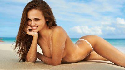 Modelja Xenia Deli Sparks është shtatzanë por do habiteni për…