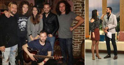 Nga ZOG nate në këndes! Prezantuesi shqiptar rrëfen eksperiencën në televizion